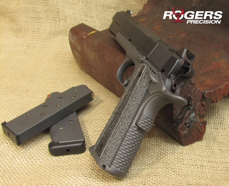 2015 Gun of the year | Page 3 | 1911Addicts -The Premiere