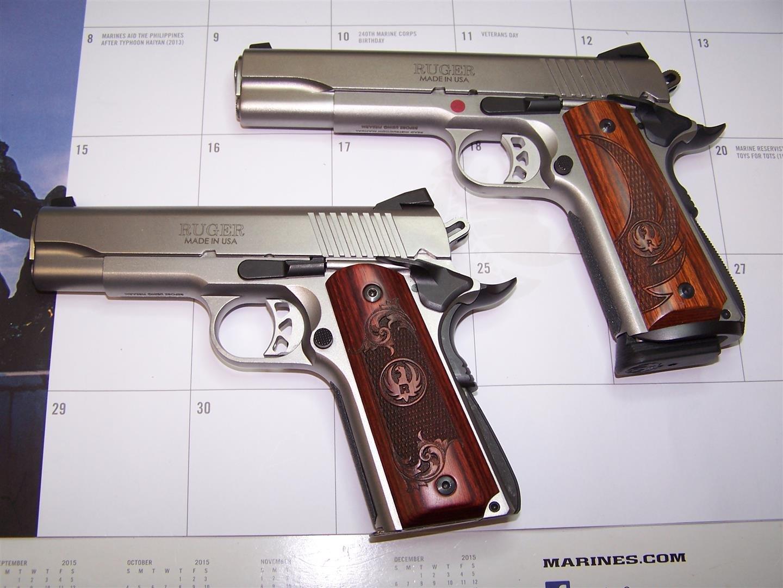 Twins Ruger SR1911's-001.JPG