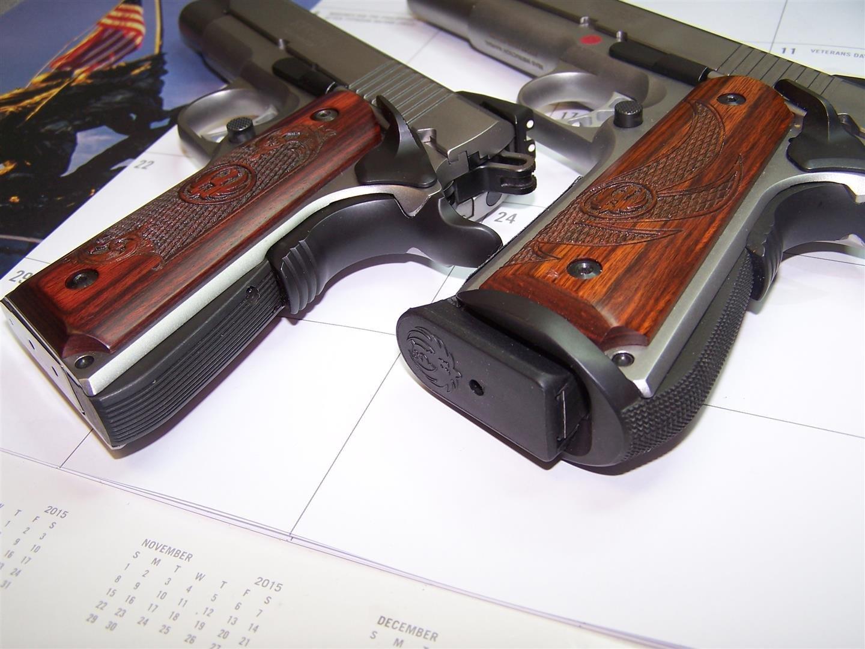 Twins Ruger SR1911's-003.JPG