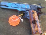 Colt National Match Talo